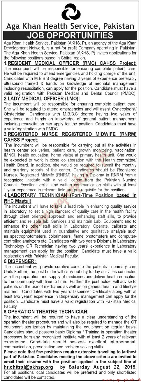 essay on health services in pakistan Health and welfare national public health is a recent innovation in pakistan local governing bodies were in charge of health services.