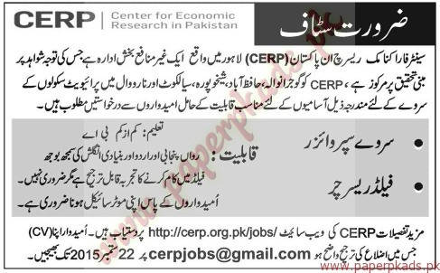 economics research papers pakistan Department of economics working papers  uk/academics/departments/economics/research/ workingpapers/econ-working-papershtml  and 49 million in pakistan.