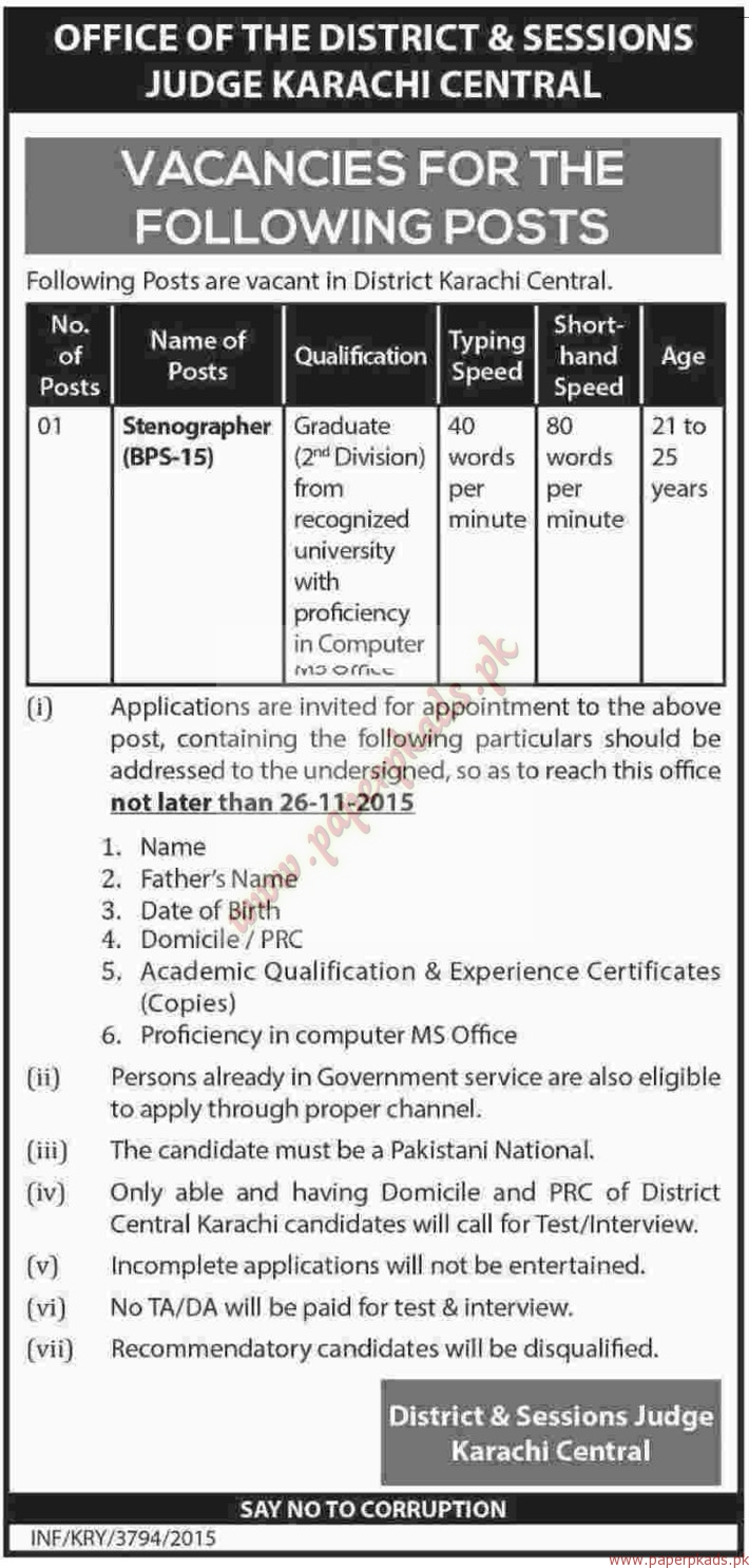 research paper karachi Karachi jobs in pakistan 2018 advertisements are listed on paperpk find pia jobs, karachi police jobs, food companies jobs, karachi airport.