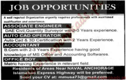 autocad operator road surveyor and driver jobs in dubai