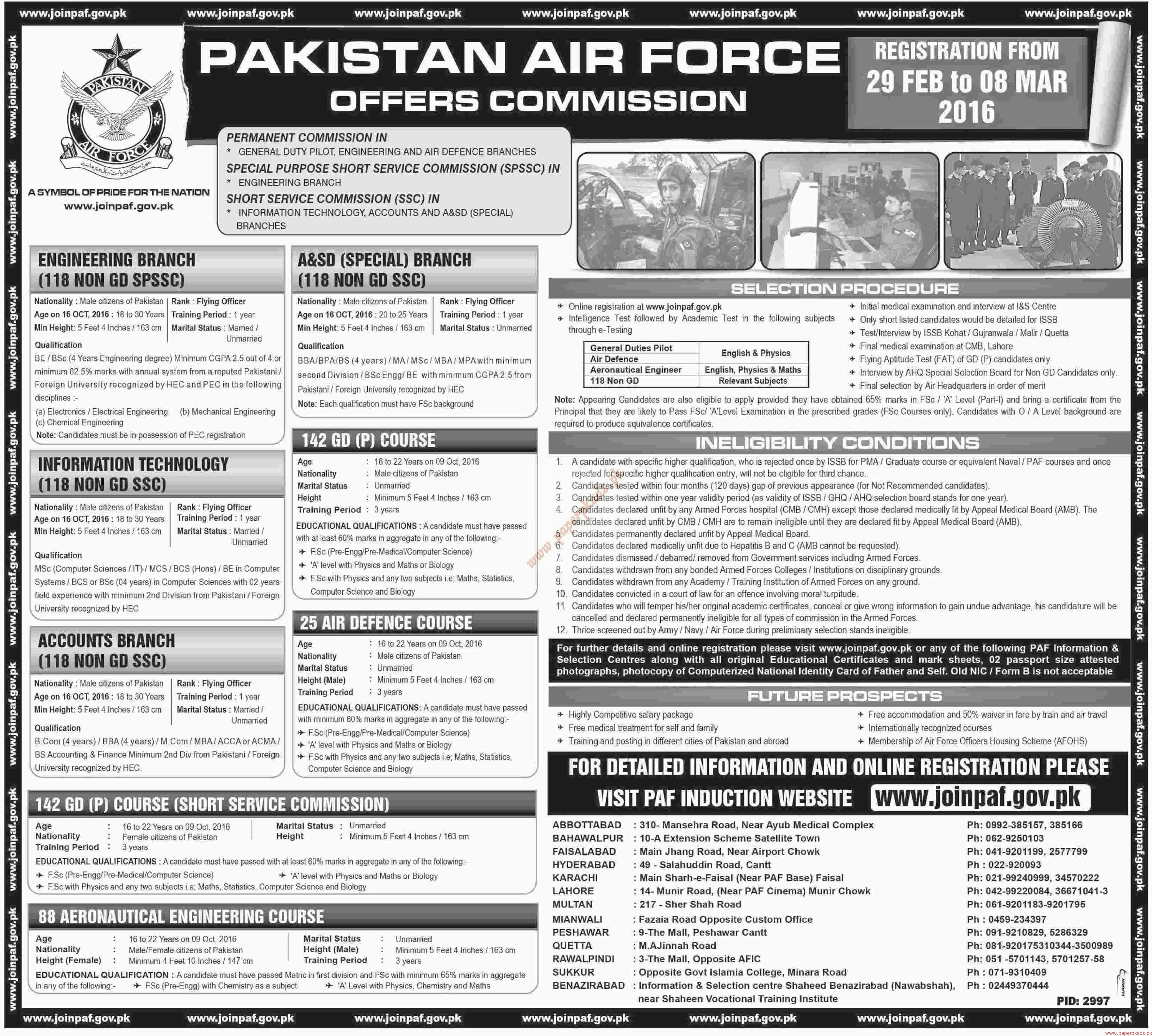 air force jobs dawn jobs ads 28 february 2016 pakistan air force jobs dawn jobs ads 28 february 2016 air force aeronautical engineer sample resume - Air Force Computer Engineer Sample Resume