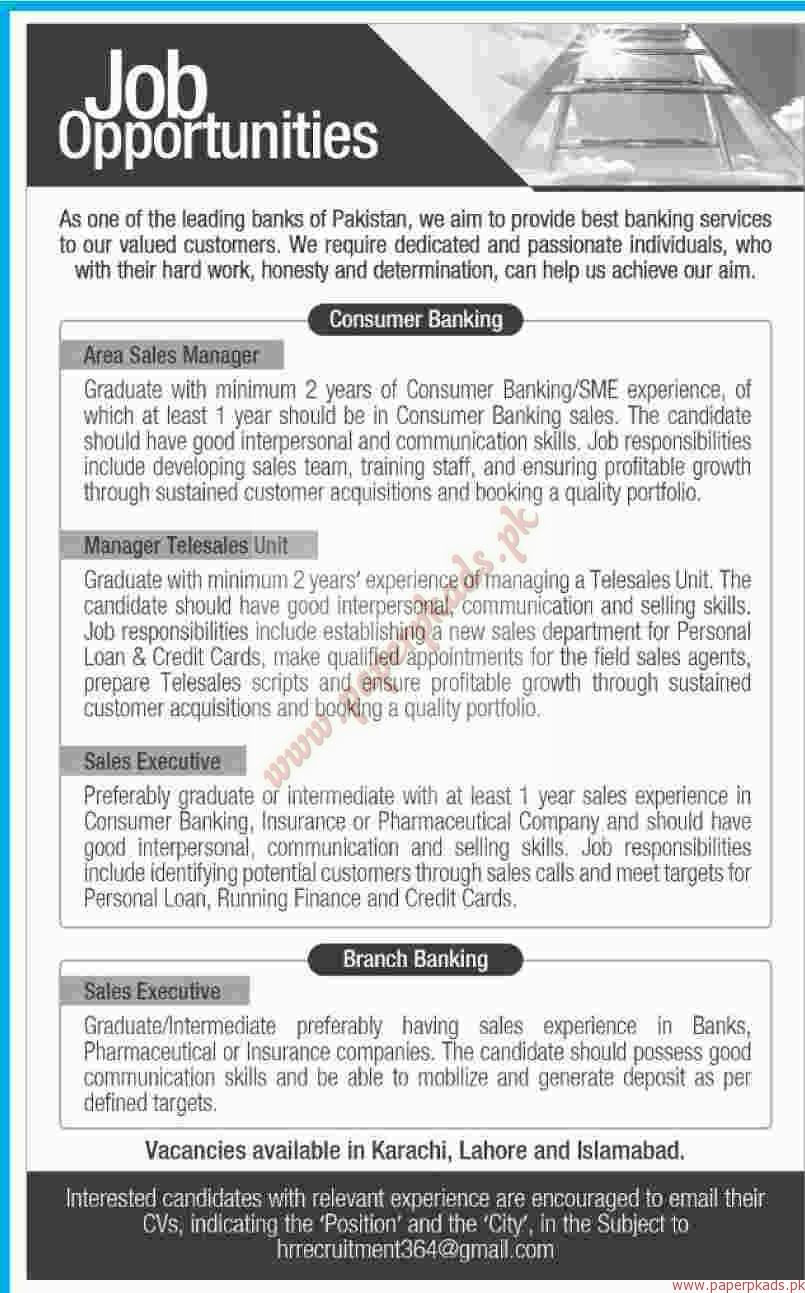 area sales managers  manager telesales unit  sales