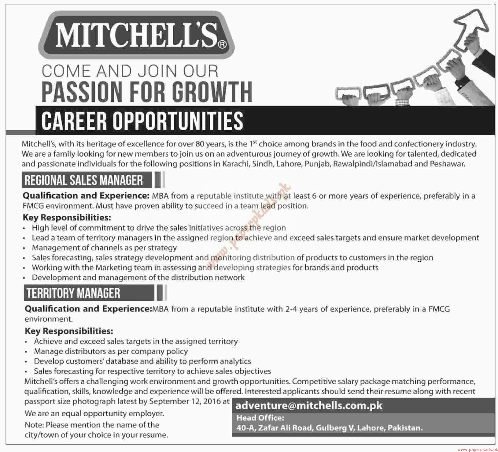 regional s manager and territory manager jobs dawn jobs ads regional s manager and territory manager jobs dawn jobs ads 04 2016