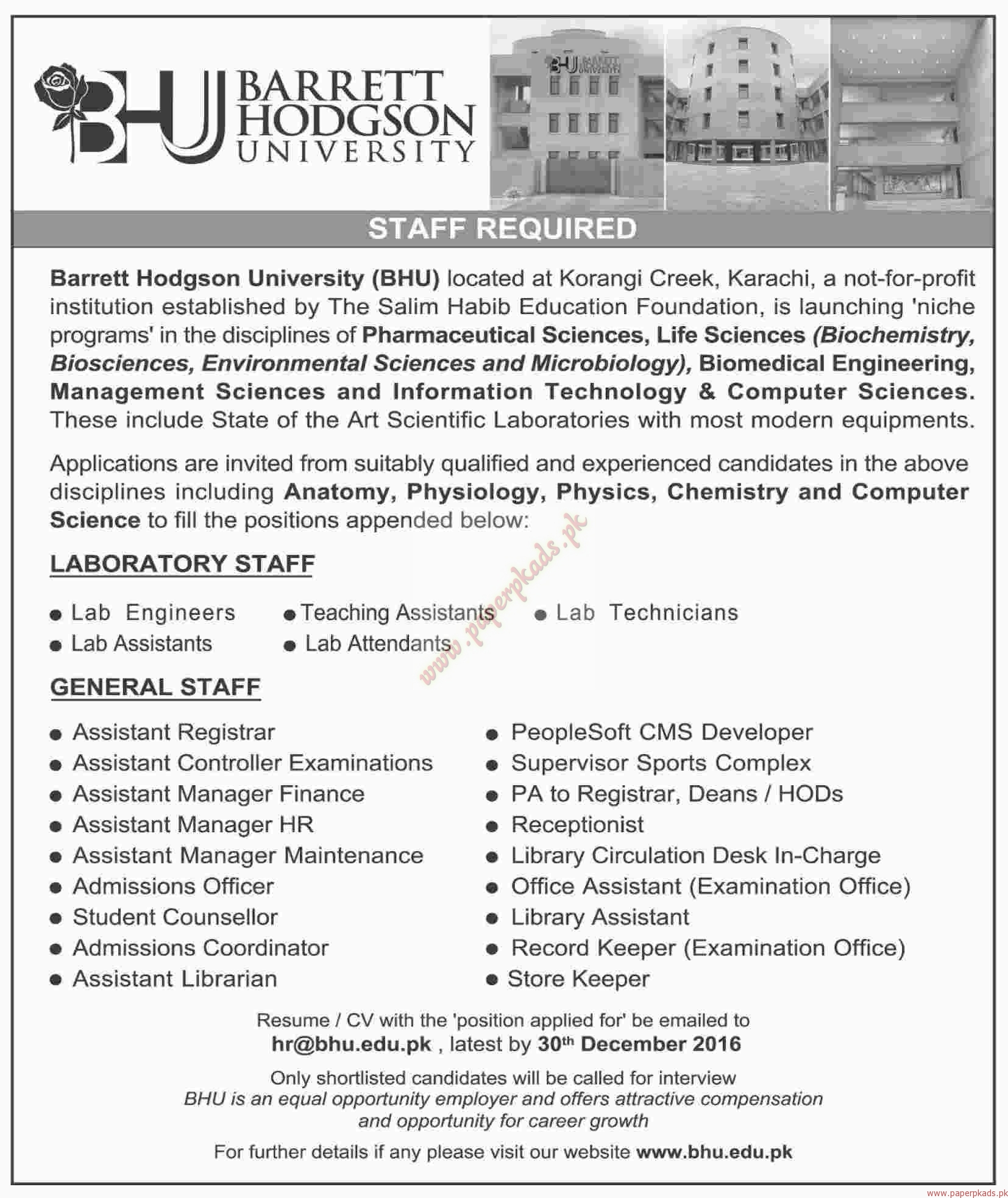 barrett hodgson university jobs dawn jobs ads 25 2016 related articles