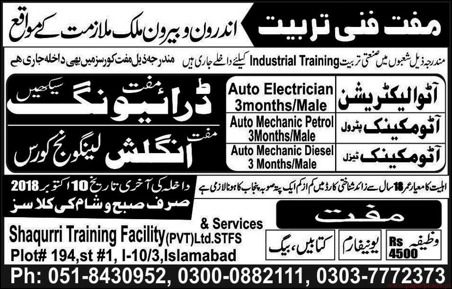 Auto Electricians Auto Mechanics Jobs